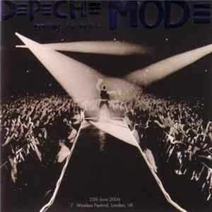 Depeche Mode - Touring The Angel - 25th June 2006 - Wireless Festival, London, UK Mp3