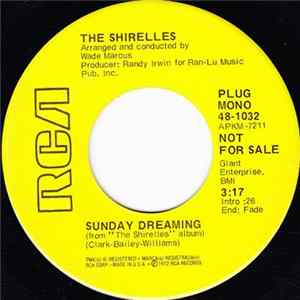 The Shirelles - Sunday Dreaming Mp3
