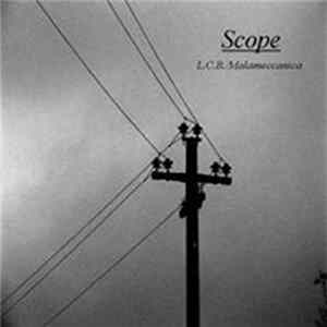 L.C.B. / Malameccanica - Scope Mp3