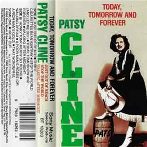 Patsy Cline - Today, Tomorrow And Forever Mp3