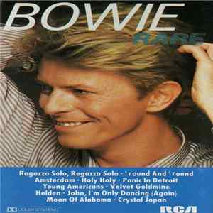 David Bowie - Rare Mp3
