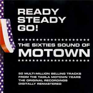 Various - Ready Steady Go! The Sixties Sound Of Motown, Mp3