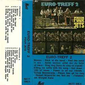 Four Jets - Euro-Treff 2 Mp3