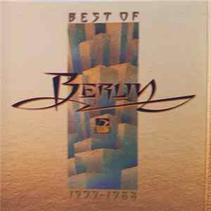 Berlin - Best Of Berlin 1979 - 1988 Mp3