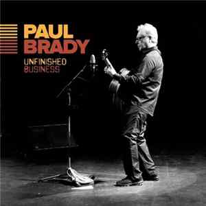 Paul Brady - Unfinished Business Mp3