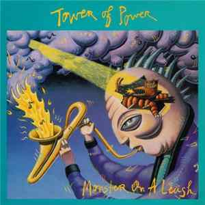 Tower Of Power - Monster On A Leash Mp3