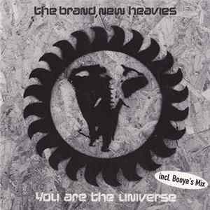 The Brand New Heavies - You Are The Universe Mp3