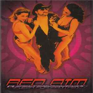Red Aim - Flesh For Fantasy Mp3