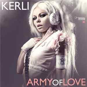 Kerli - Army Of Love Mp3