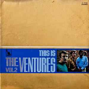 The Ventures - This Is The Ventures Volume 2 Mp3