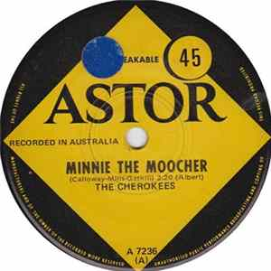 The Cherokees - Minnie The Moocher Mp3