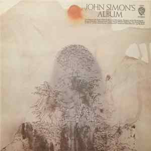 John Simon - John Simon's Album Mp3