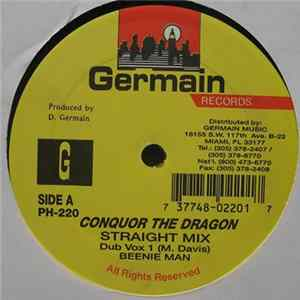 Beenie Man - Conquer The Dragon Mp3