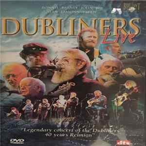 The Dubliners - Live Mp3
