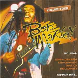 Bob Marley - Volume Four Mp3