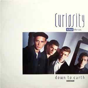 Curiosity Killed The Cat - Down To Earth (Extended Mix) Mp3