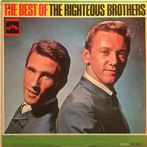 The Righteous Brothers - The Best of the Righteous Brothers Mp3