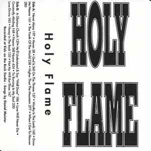 Holy Flame - Holy Flame Mp3