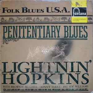 Lightnin' Hopkins with Brownie McGhee - Sonny Terry - Big Joe Williams - Penitentiary Blues Mp3