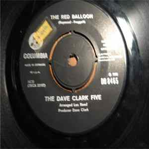 The Dave Clark Five - The Red Balloon Mp3