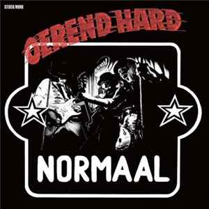 Normaal - Oerend Hard Mp3