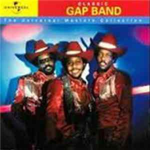 Gap Band - Classic Gap Band Mp3