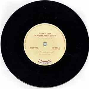 Gene Pitney - 24 Hours From Tulsa / I'm Gonna Be Strong Mp3