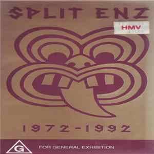 Split Enz - 1972 - 1992 Mp3