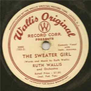 Ruth Wallis And Orchestra - The Sweater Girl Mp3