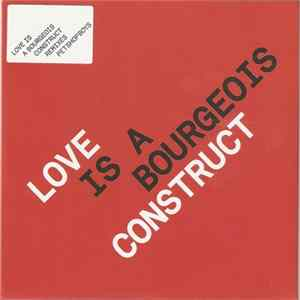 Pet Shop Boys - Love Is A Bourgeois Construct Remixes Mp3