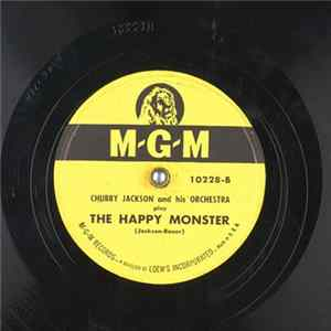Chubby Jackson And His Orchestra ; Jackson ; Bauer - The Happy Monster Mp3