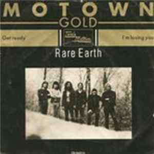 Rare Earth - Get Ready / I'm Losing You Mp3