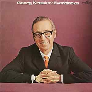 Georg Kreisler - Everblacks Mp3