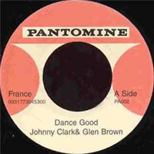 Johnny Clark & Glen Brown / Tommy Mcook & Rad Wilson - Dance Good / More Music Mp3