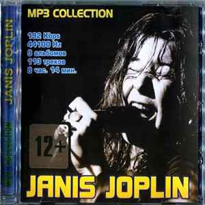 Janis Joplin - MP3 Collection Mp3