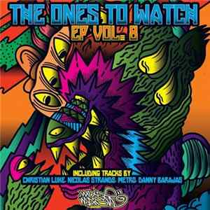 Various - The Ones To Watch EP Vol. 8 Mp3