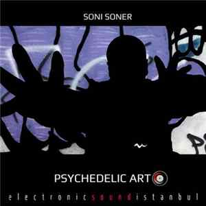Soni Soner - Psychedelic Art Mp3