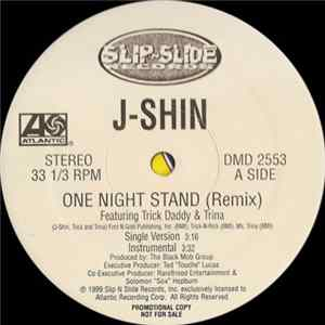 J-Shin Featuring Trick Daddy & Trina - One Night Stand (Remix) Mp3