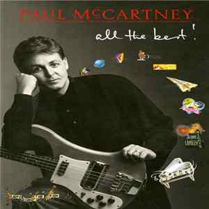 Paul McCartney - All The Best ! Mp3