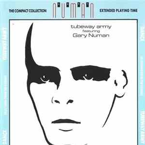 Tubeway Army Featuring Gary Numan - Tubeway Army • Dance (Selections From The Albums) Mp3