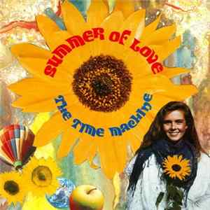 The Time Machine - The Summer Of Love / Another Scene (In Black & White) Mp3