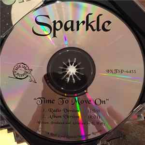 Sparkle - Time To Move On Mp3