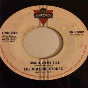 The Rolling Stones - Time Is On My Side Mp3