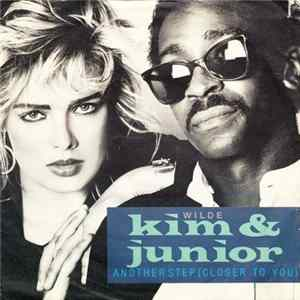 Kim Wilde & Junior - Another Step (Closer To You) Mp3