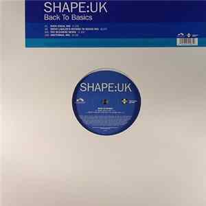 Shape:UK - Back To Basics Mp3