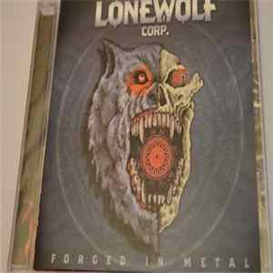 Lonewolf Corp. - Forged In Metal Mp3