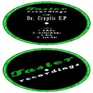 Dr. Cryptic - Dr. Cryptic E.P Mp3