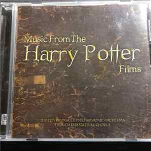 Various - Music From The Harry Potter Films Mp3