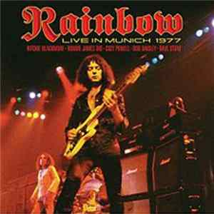 Rainbow - Live In Munich 1977 Mp3