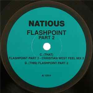 Natious - Flashpoint Part 2 Mp3